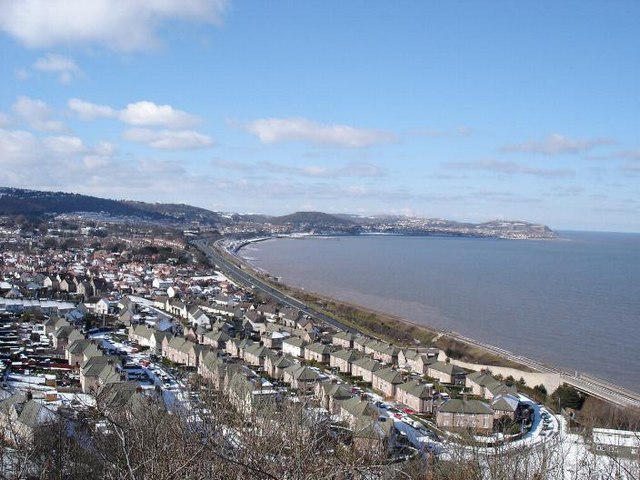 Colwyn Bay United Kingdom  City new picture : colwyn bay, Conwy, United Kingdom What happens in colwyn bay right ...