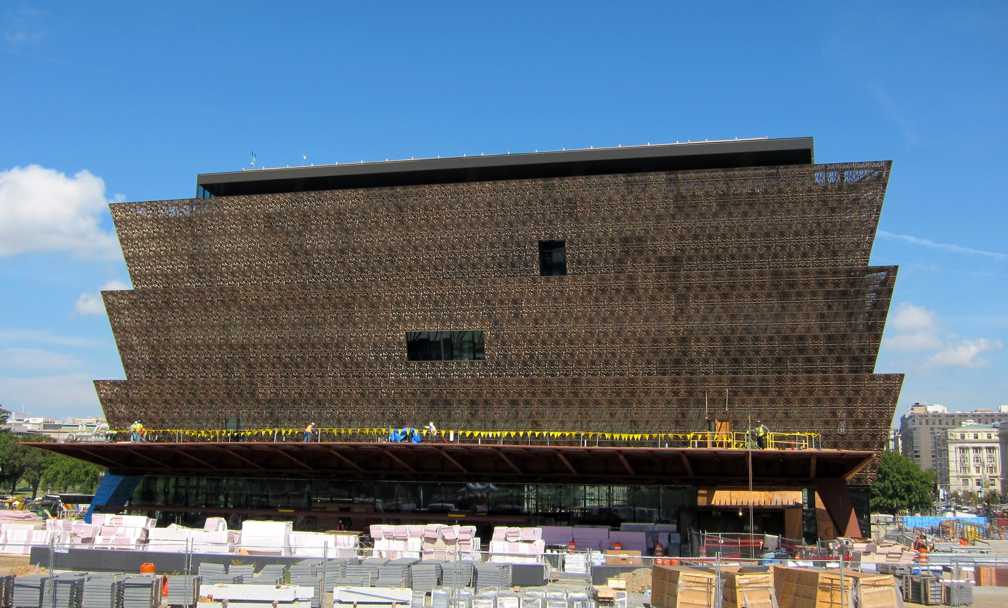 National Museum Of African American History And Culture Wikiwand