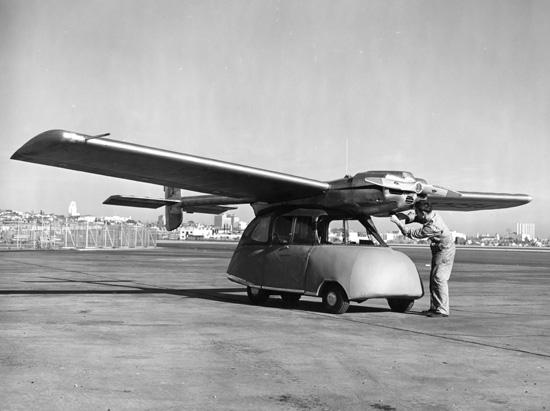 Convair Model 116 - Wikipedia