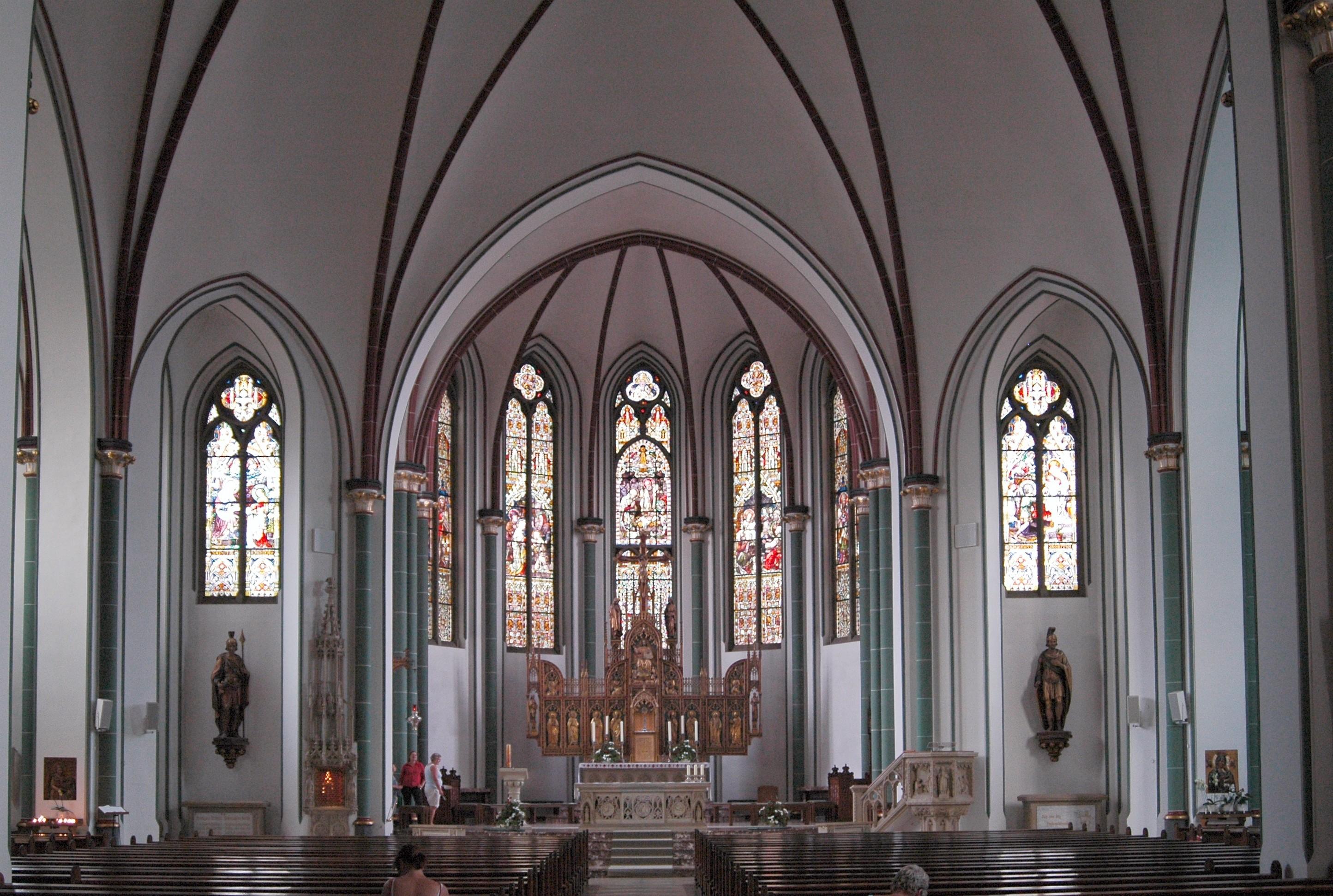 St. Viktor Damme