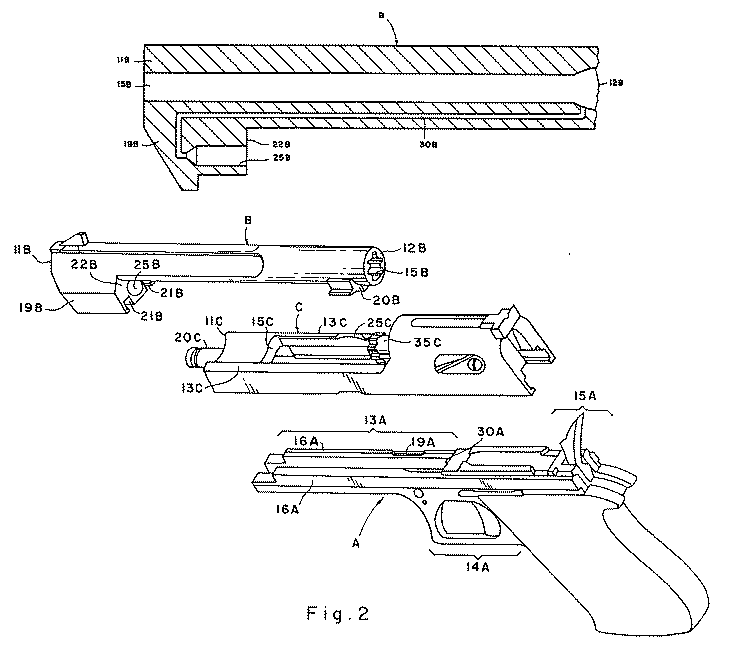 File:Desert Eagle patent 4619184.png - Wikimedia Commons