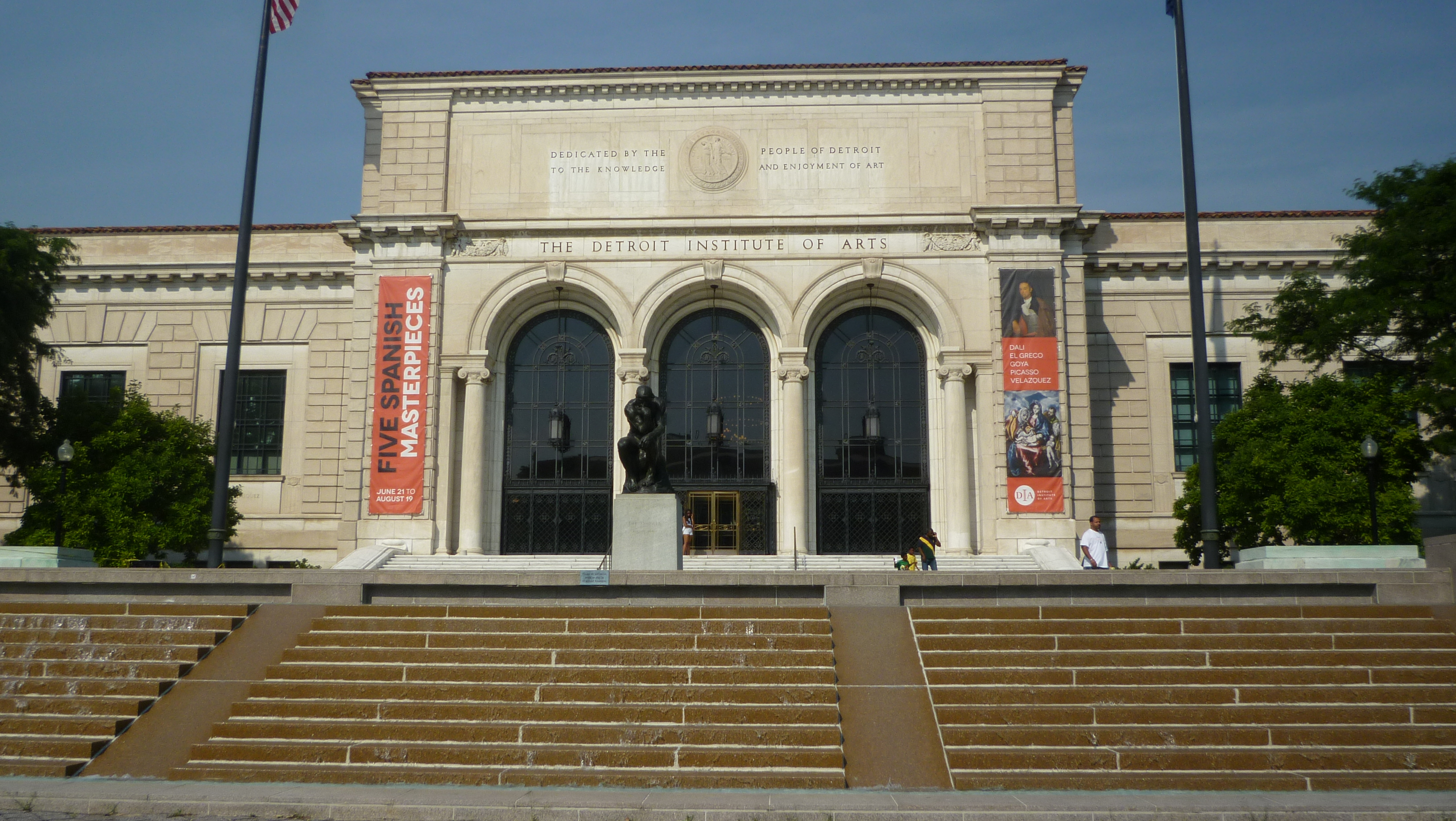 Image result for detroit institute of art things to do in detroit
