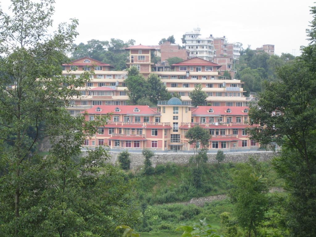 Dhulikhel Hospital Wikipedia
