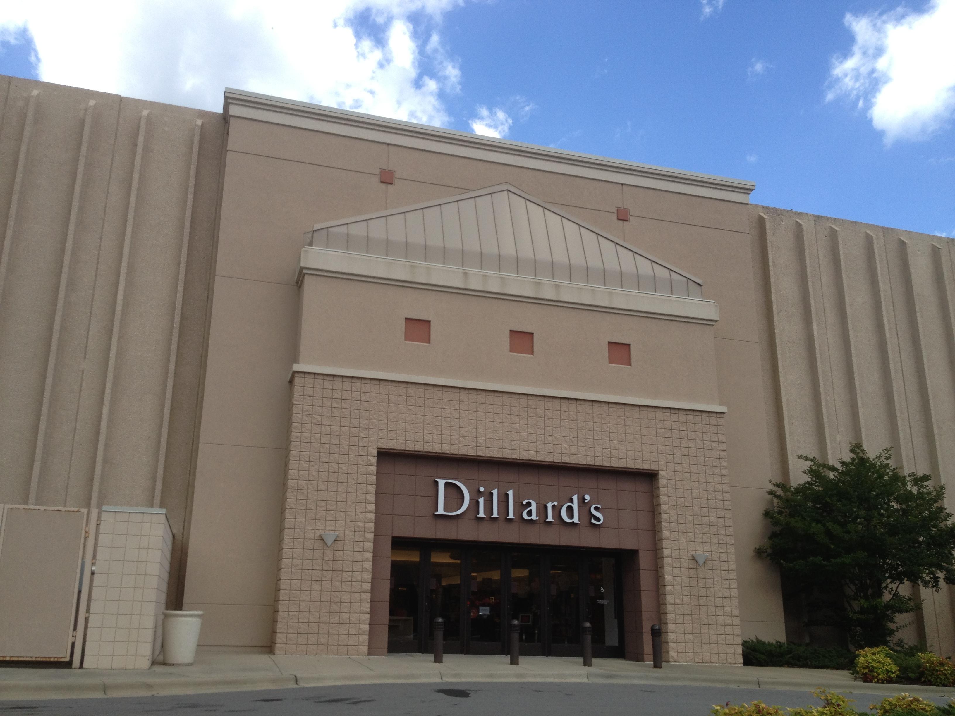 Asheville Mall - Wikipedia on