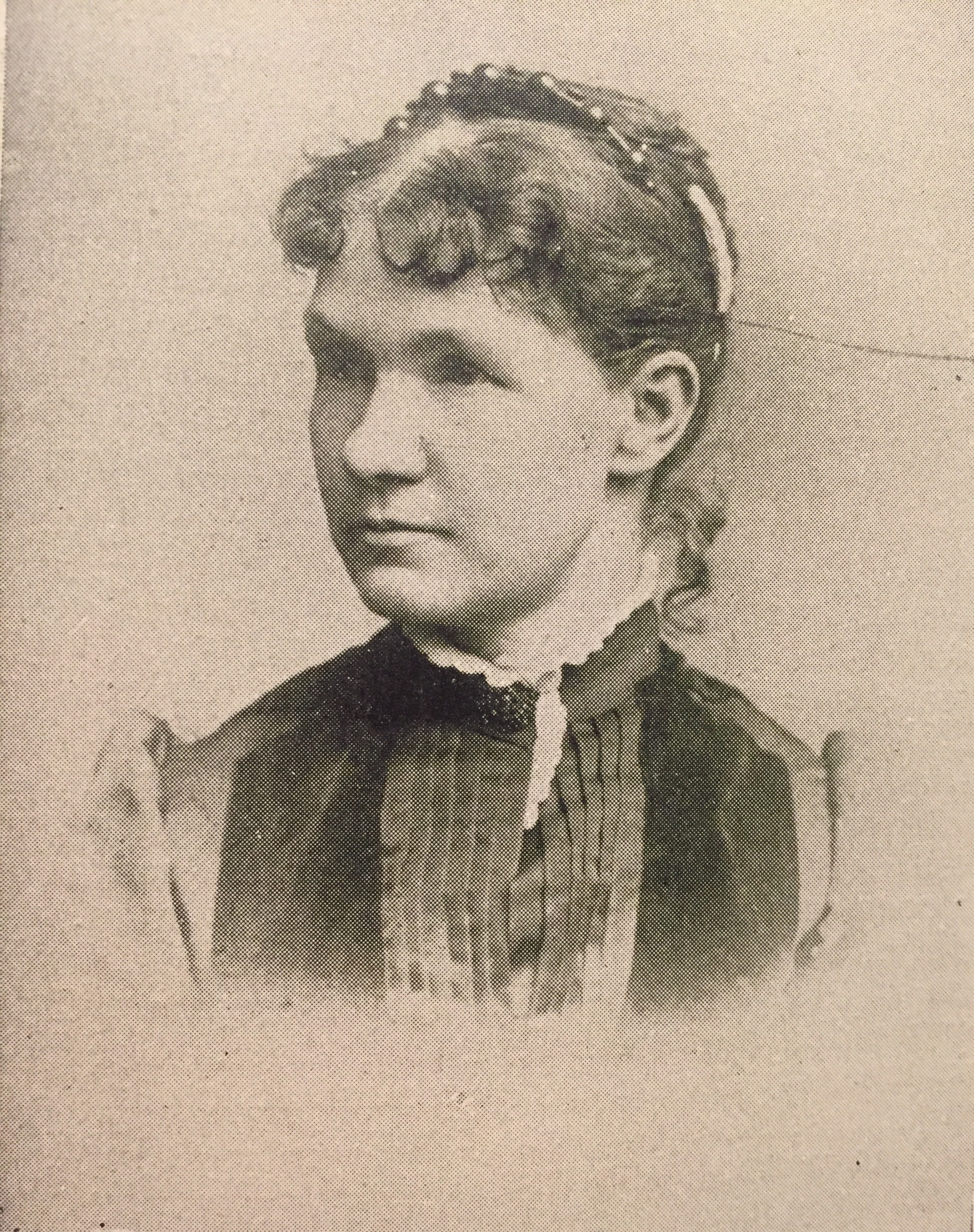 EMILY LEE SHERWOOD A woman of the century (page 663 crop).jpg