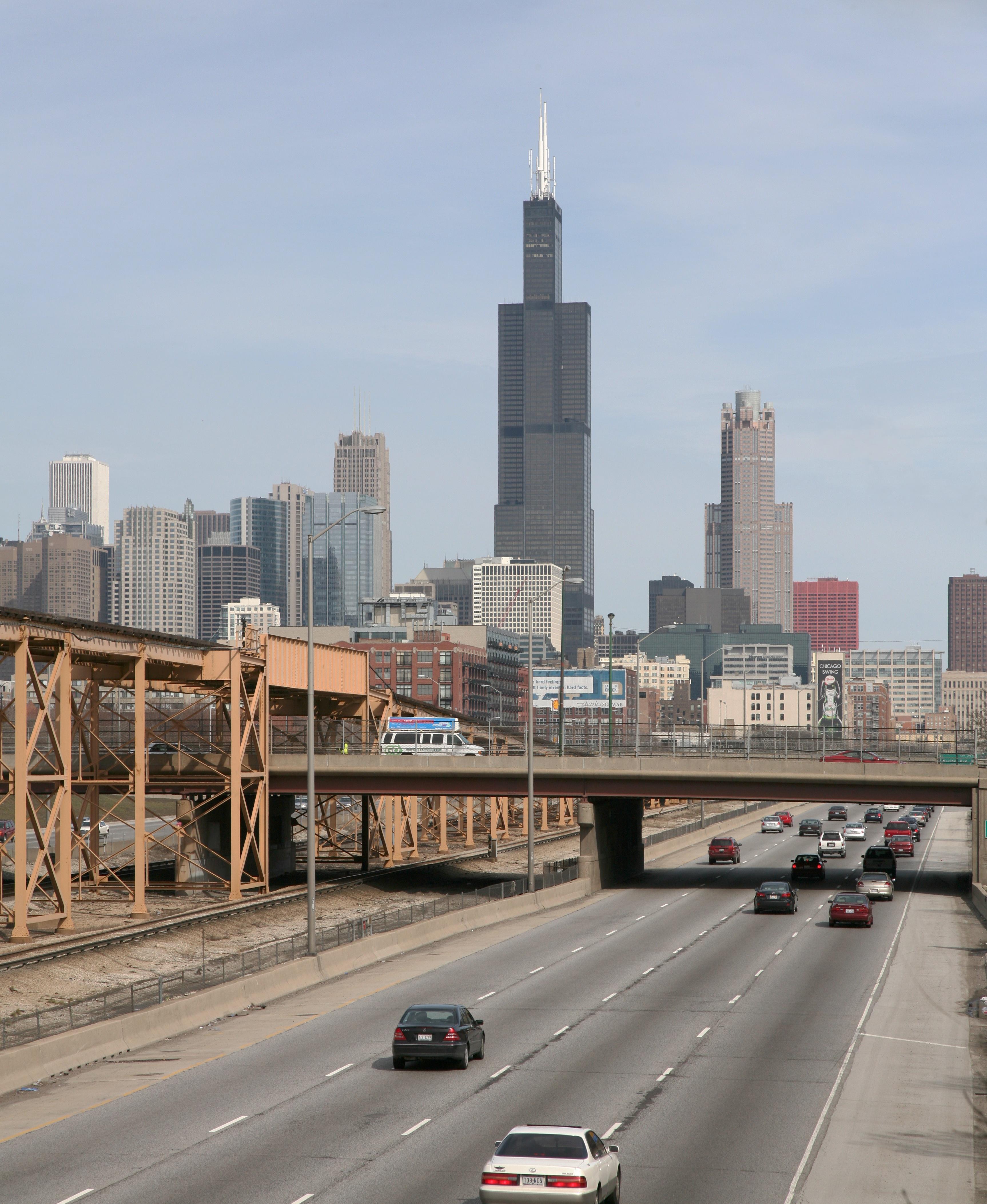 Chicago Metropolitan Area Familypedia
