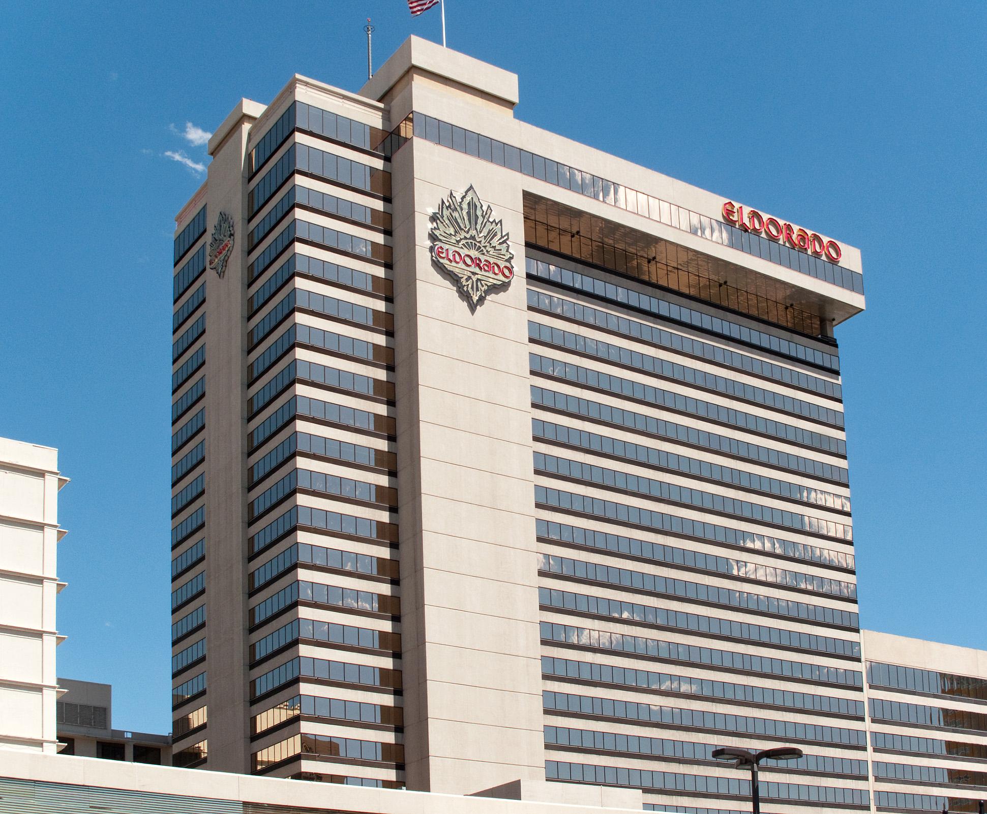 Eldorado hotel casino in reno bus trips to turning stone casino