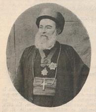 Chaldean Catholic Metropolitan of Mardin