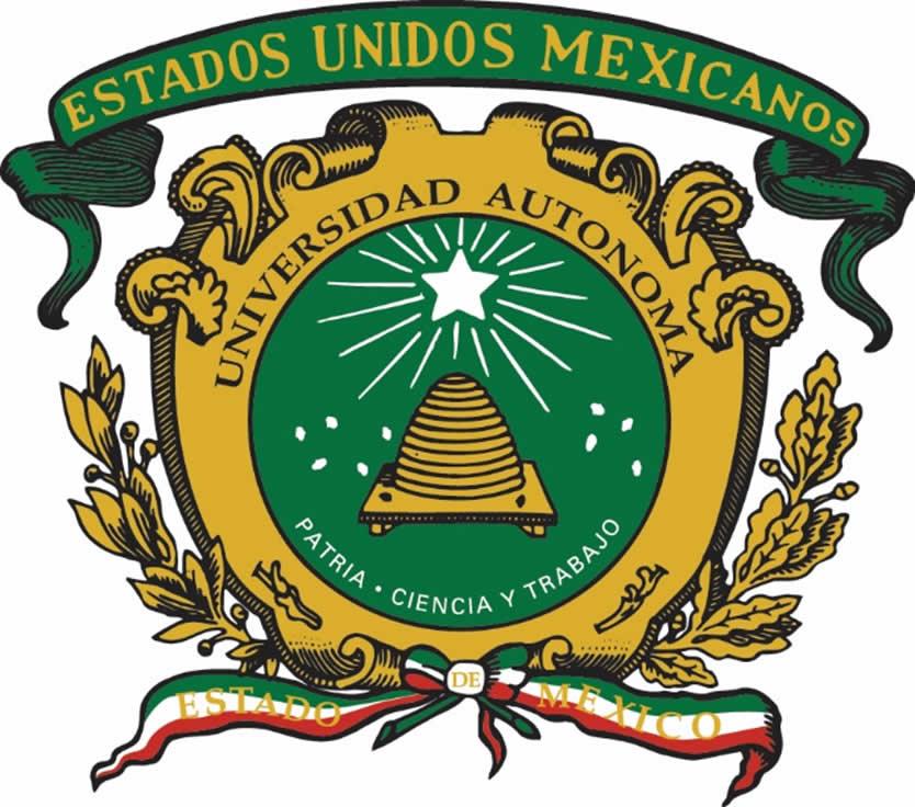 Resultado de imagen para Universidad Autónoma del Estado de México (UAEM)