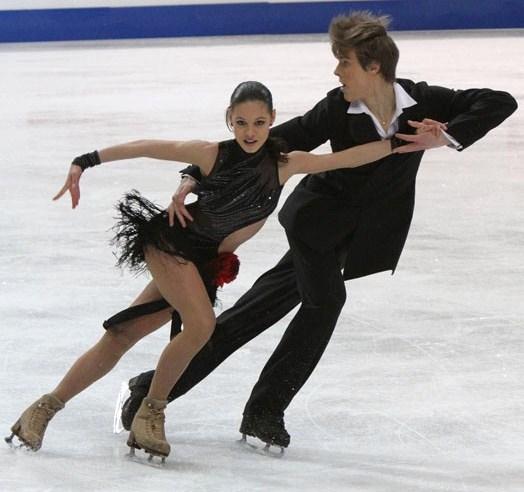 Elena and nikita skating dating 4