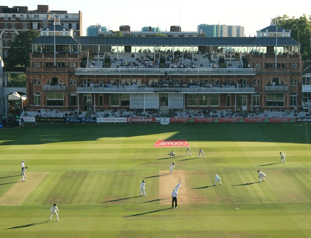 List of Test cricket grounds - Wikipedia
