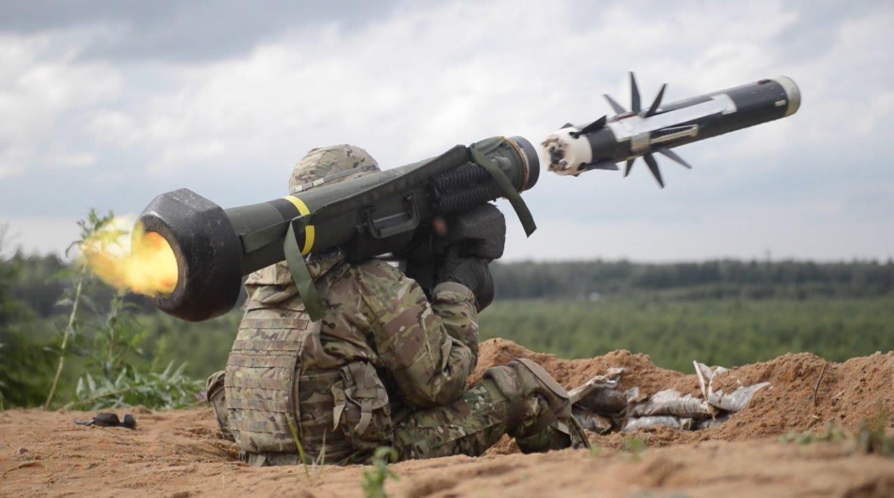 ABŞ Ukraynaya ölümcül silahlar verəcəkmi?-