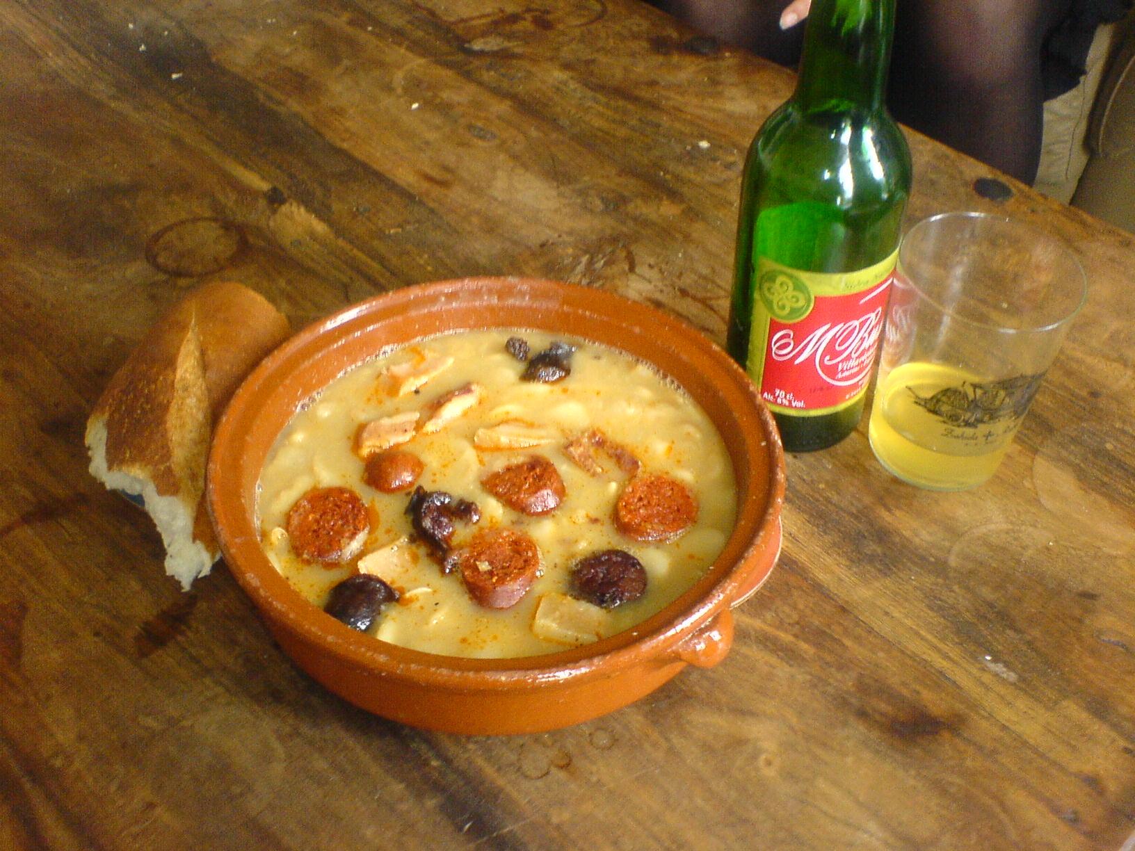 fabada asturiana wikipedia