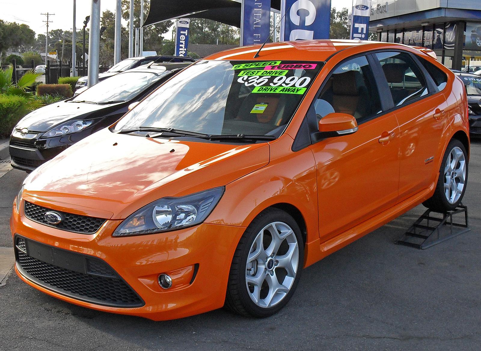 Image Result For Ford Focus Xr Wiki