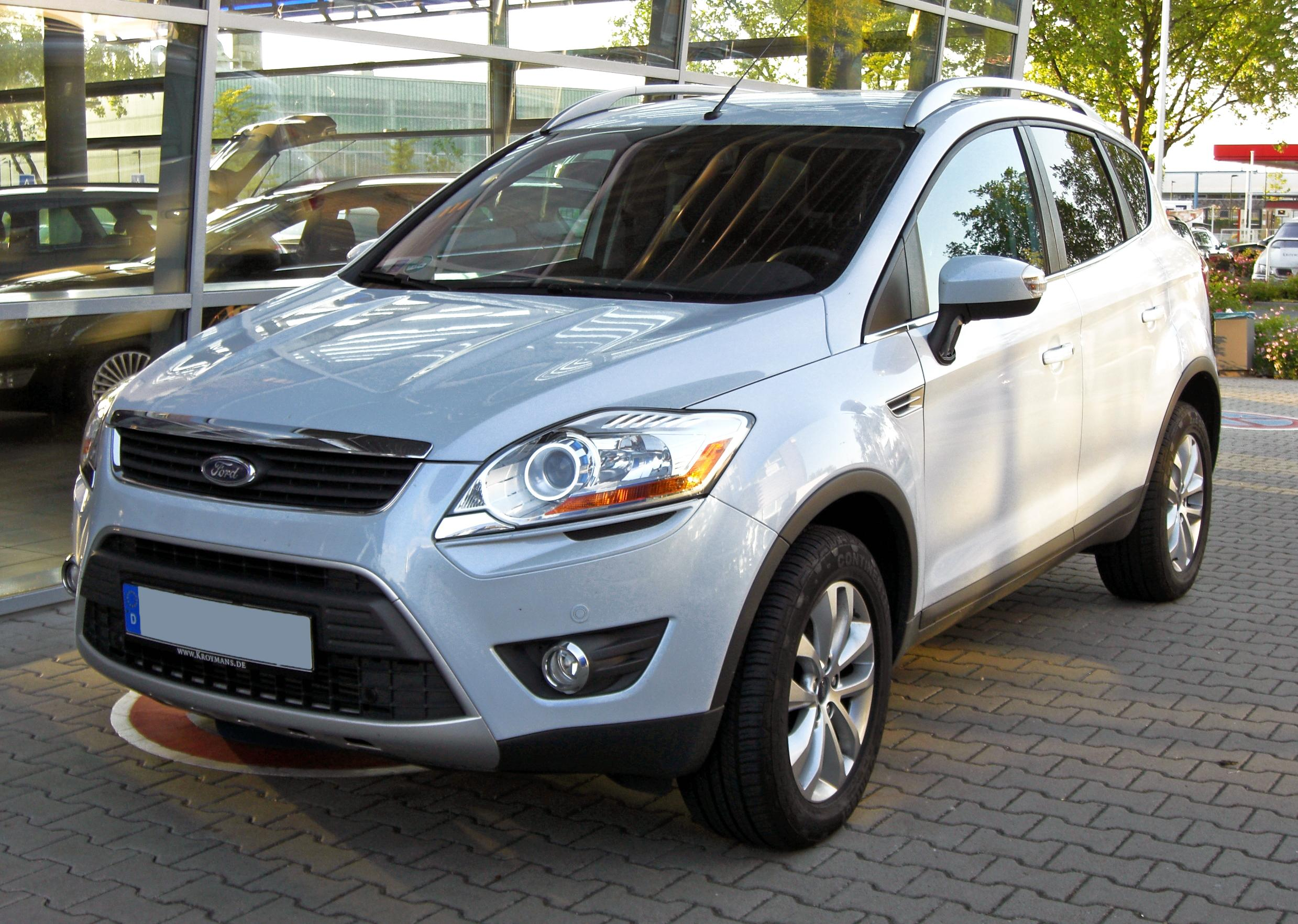 Image Result For Ford Kuga Size