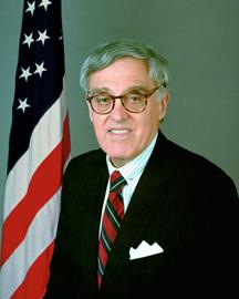 Frank E. Loy
