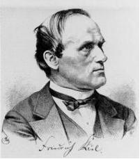 Kiel, Friedrich (1821-1885)