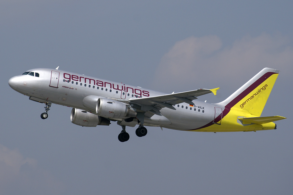 Germanwings - Wikipedia