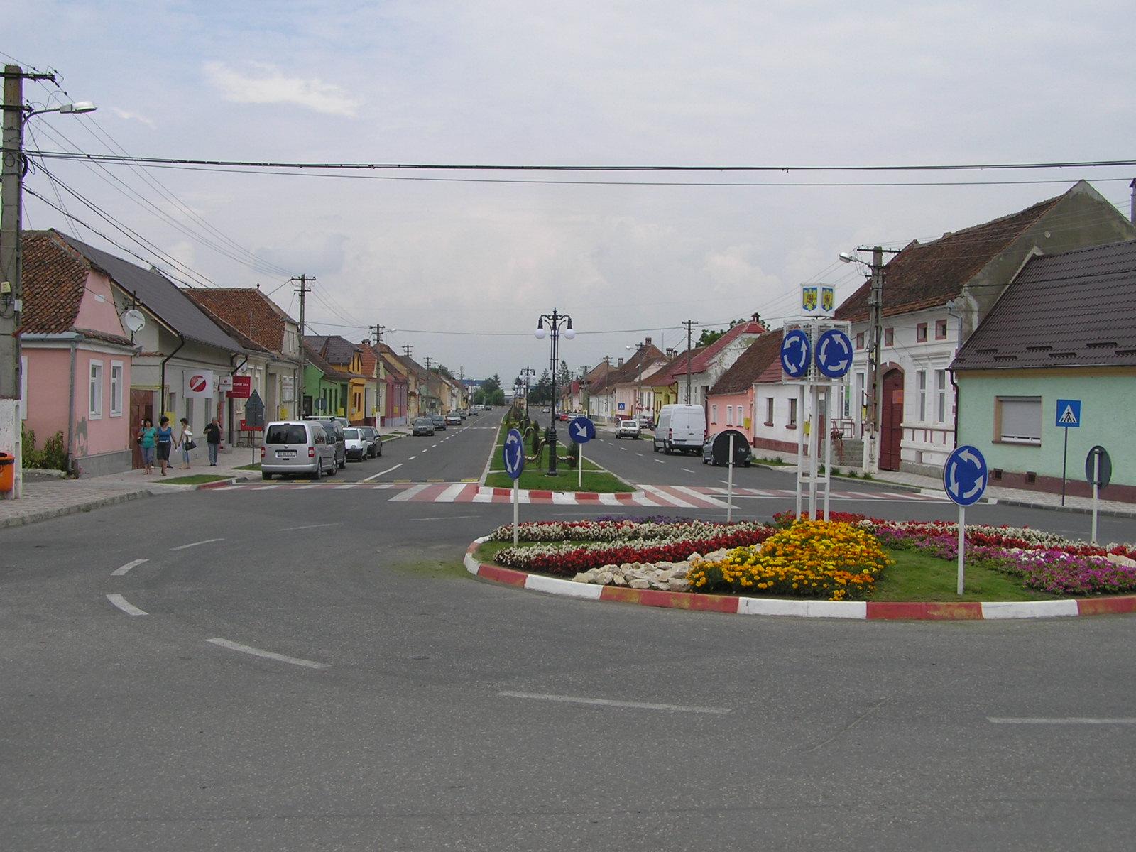 Incidența cumulată Județul Brașov
