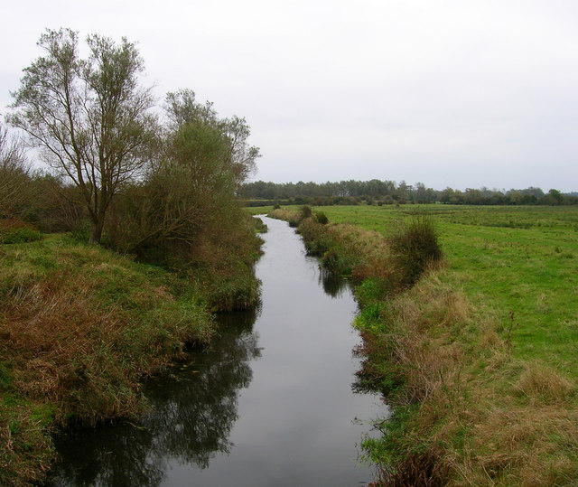 Glynde Reach - geograph.org.uk - 594610