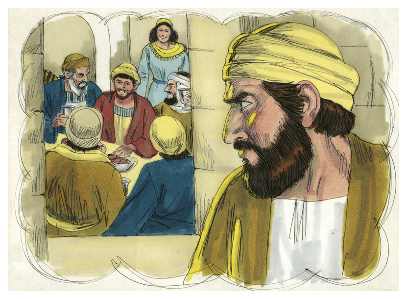 an overview of the parable of the prodigal son recorded by luke in luke 1211 32 of the bible in chri