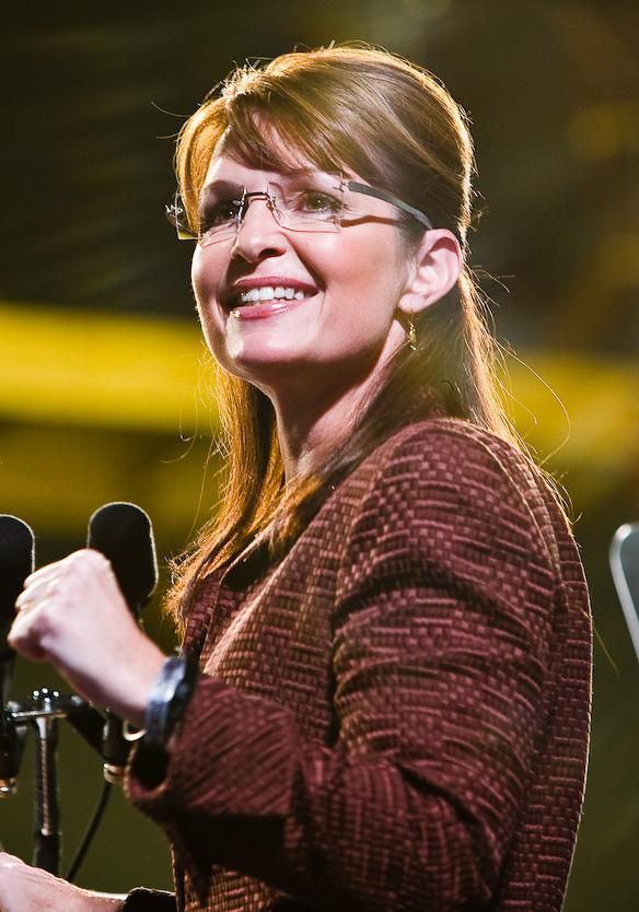 8a4b4b3791 Sarah Palin - Wikiquote