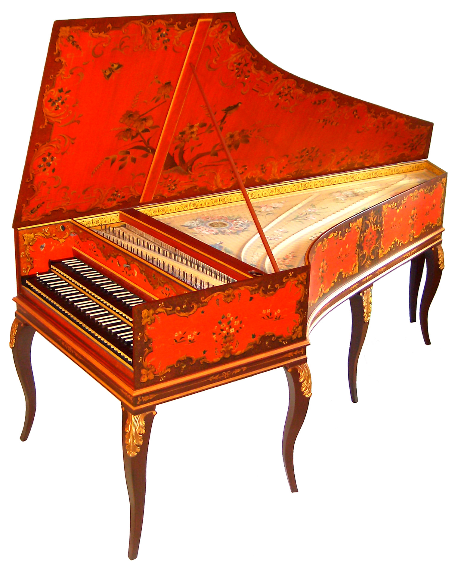 Baroque music - Wikipedia