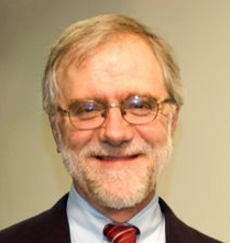 English: Howie Hawkins