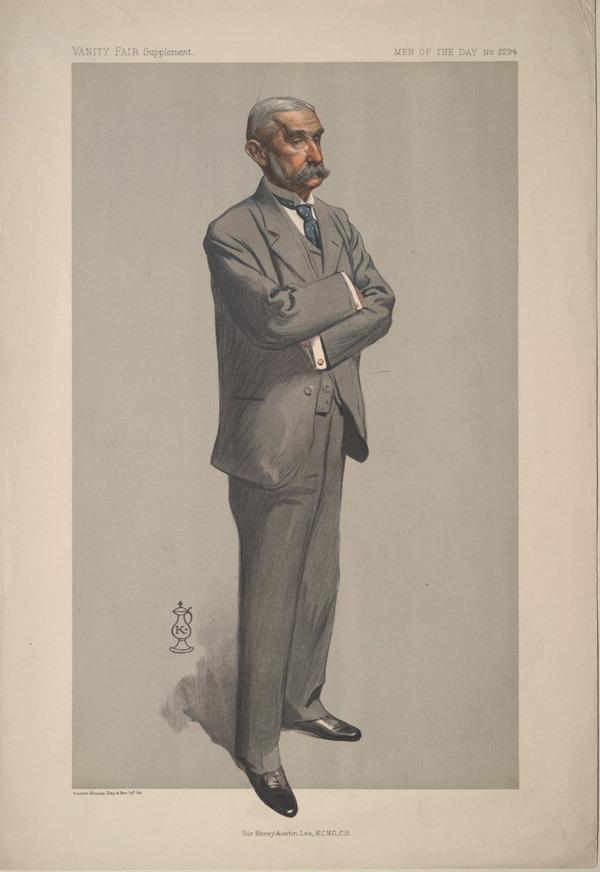 Henry Austin Lee Wikipedia