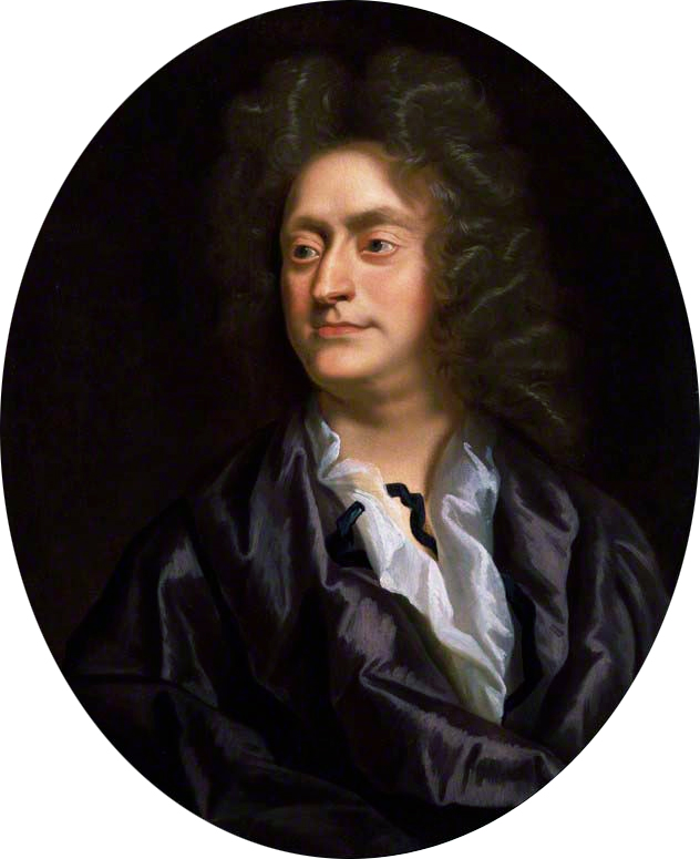 Purcell by [[John Closterman