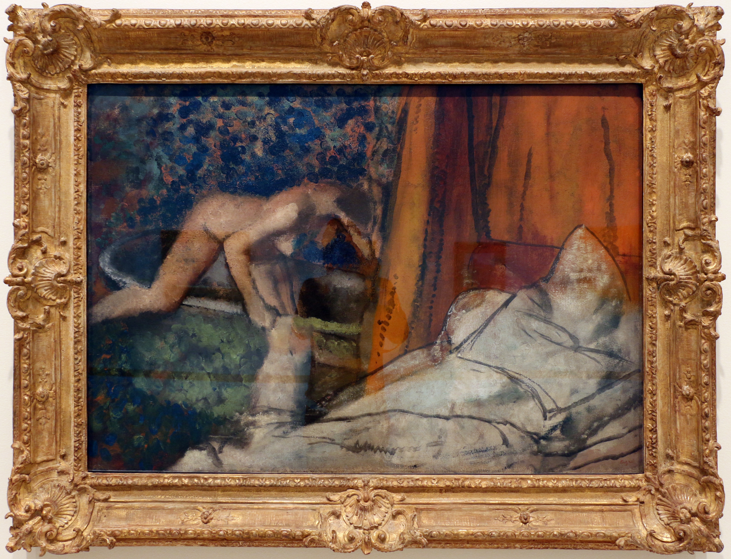 File:Hilaire-germain-edgar degas, il bagno, 1895 ca.jpg - Wikimedia Commons