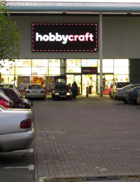 Craft Retail Stores Melbourne
