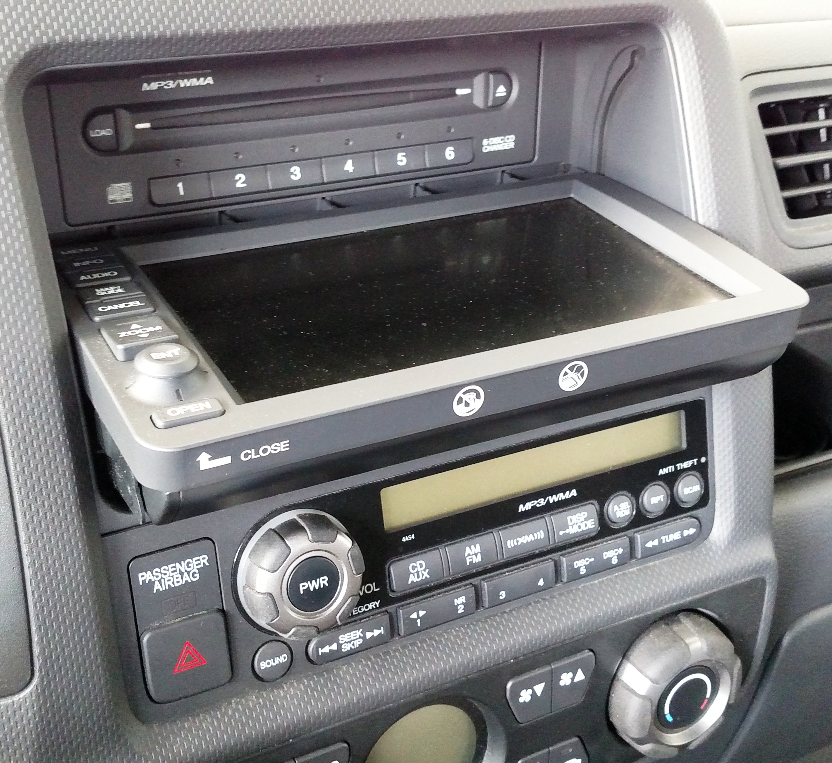Car Dvd Player Installation Cost