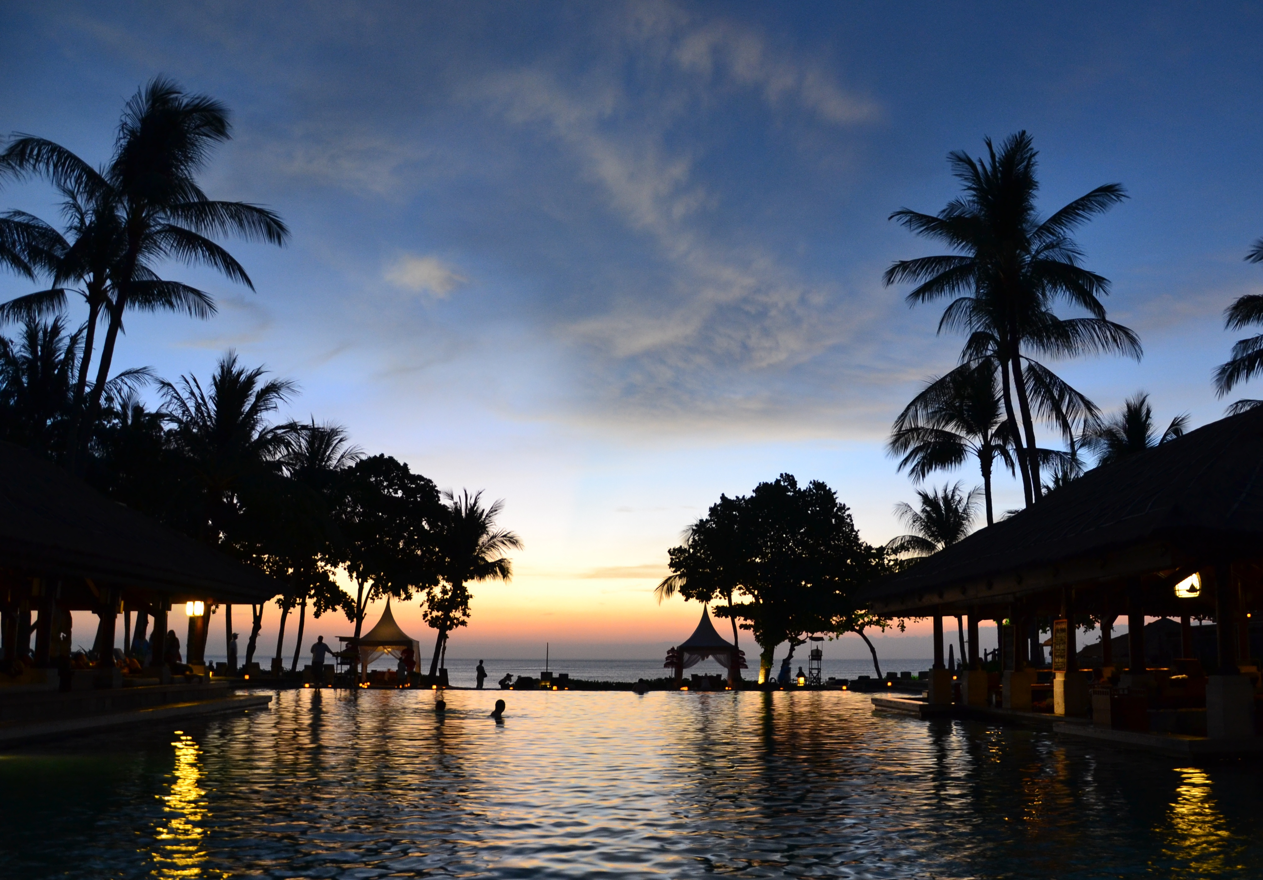 Hotel A Bali  Etoiles