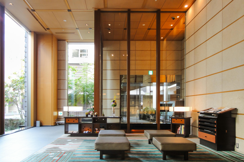 Hotel Niwa Tokyo Reviews