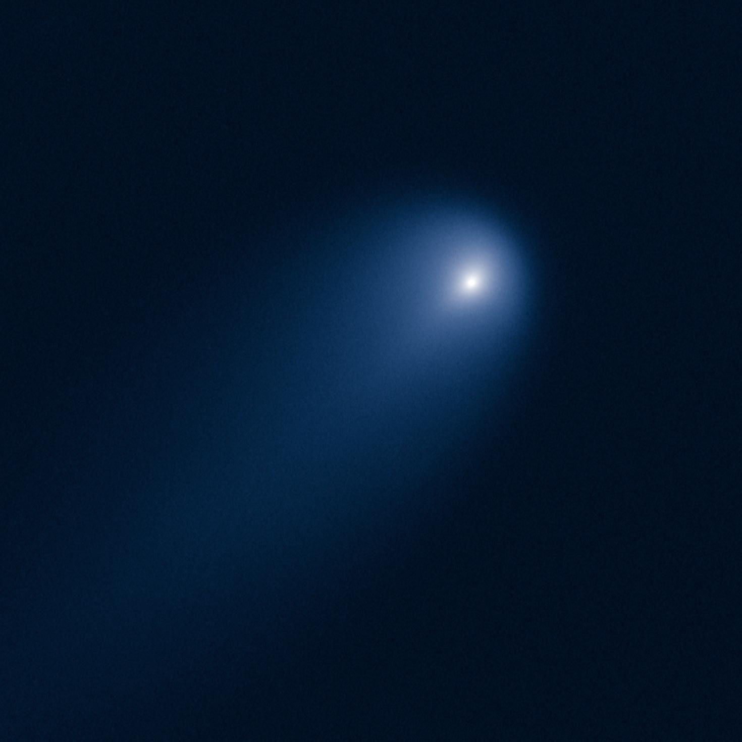 Cometa ISON - Wikipedia