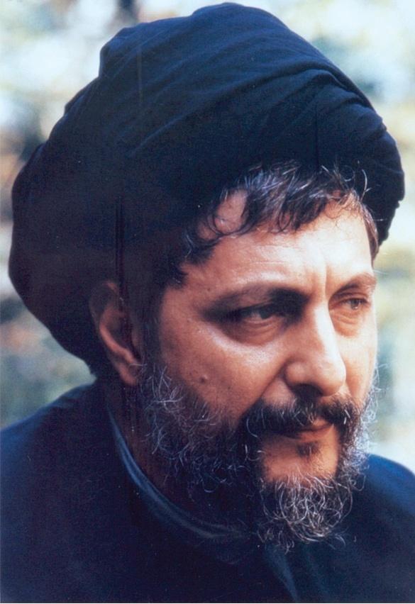سید موسی صدر