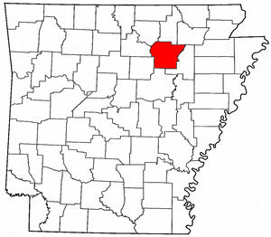 Independence County Arkansas.png