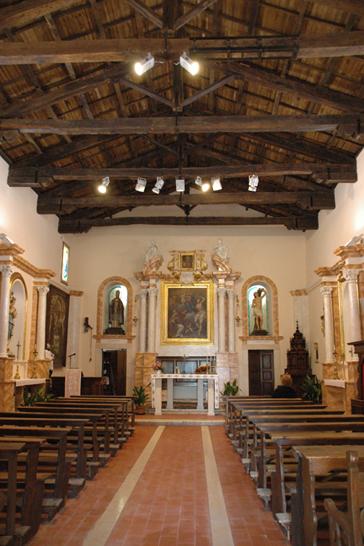 File interno chiesa wikimedia commons - Giulio iacchetti interno italiano ...