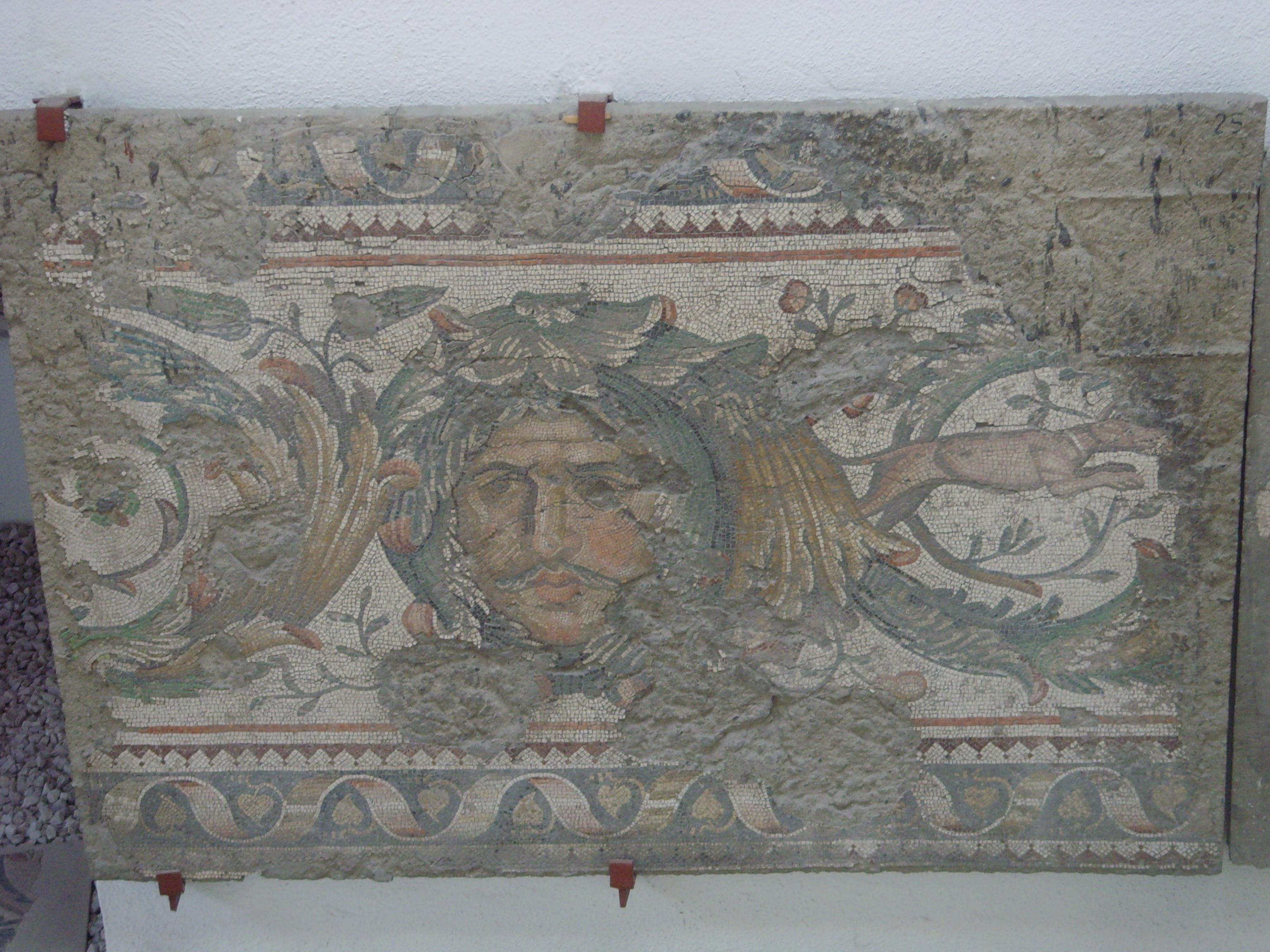 Museum Mosaics Istanbul File:istanbul Mosaic Museum
