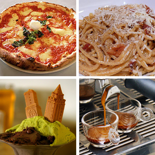 3 Great Destinations for a Foodie Break - including Italy!
