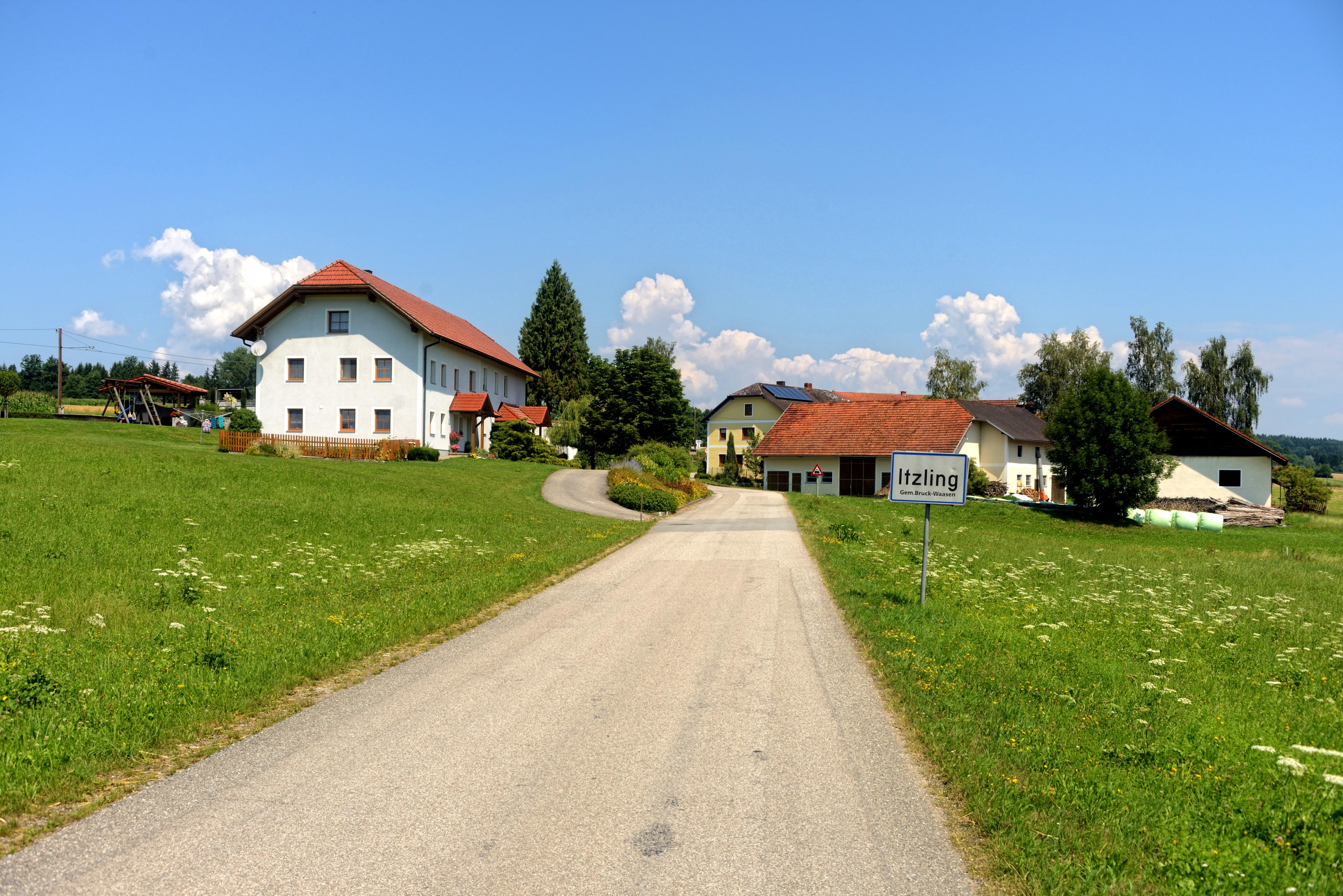 Singles aus Neukirchen am Walde kennenlernen LoveScout24