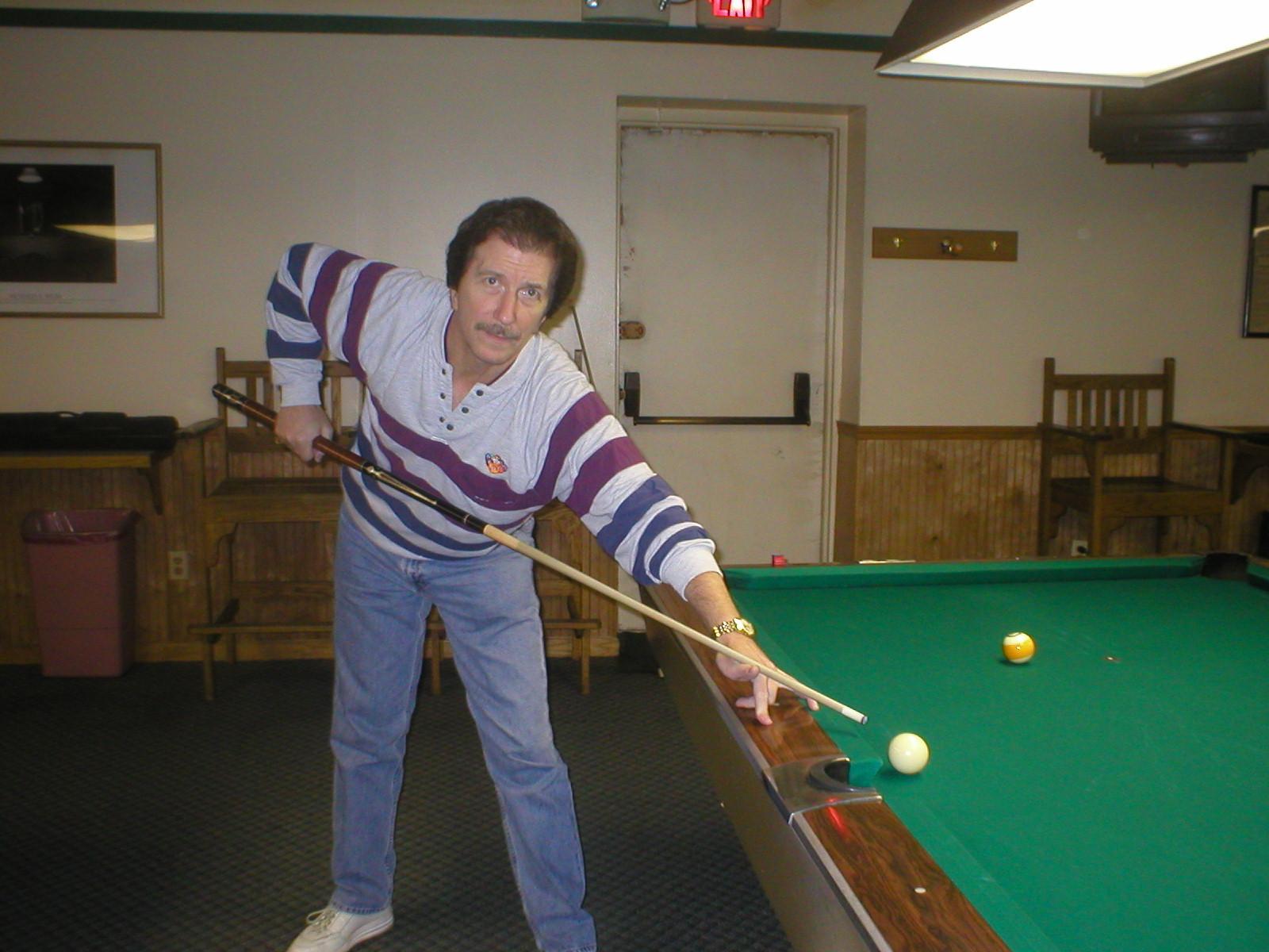Pool player photos 62