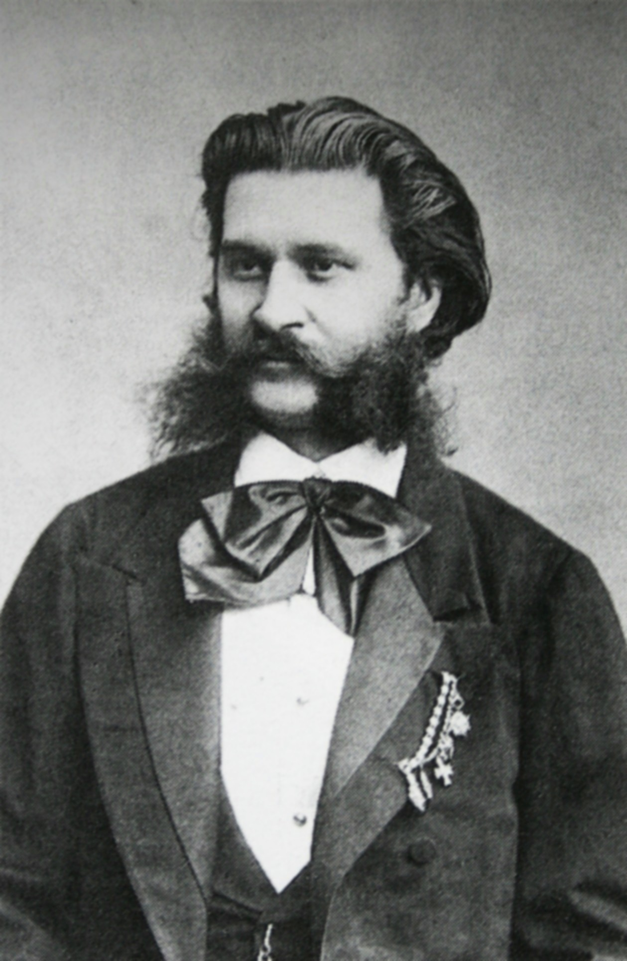 the life and musical career of johann strauss jr The classical music guide forums  johann strauss jr and the gilmore international musical festival of  his father strongly discouraged a musical career, and .