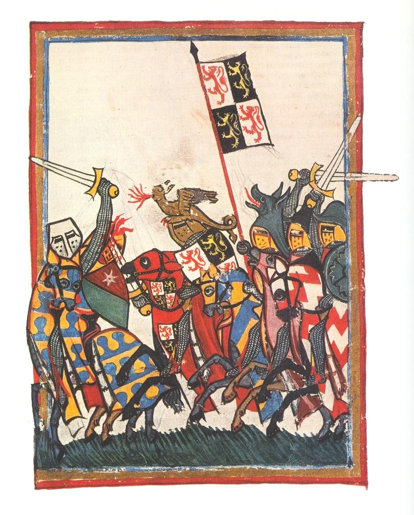 Johann von Brabant Heidelberger Liederhandschrift.jpg