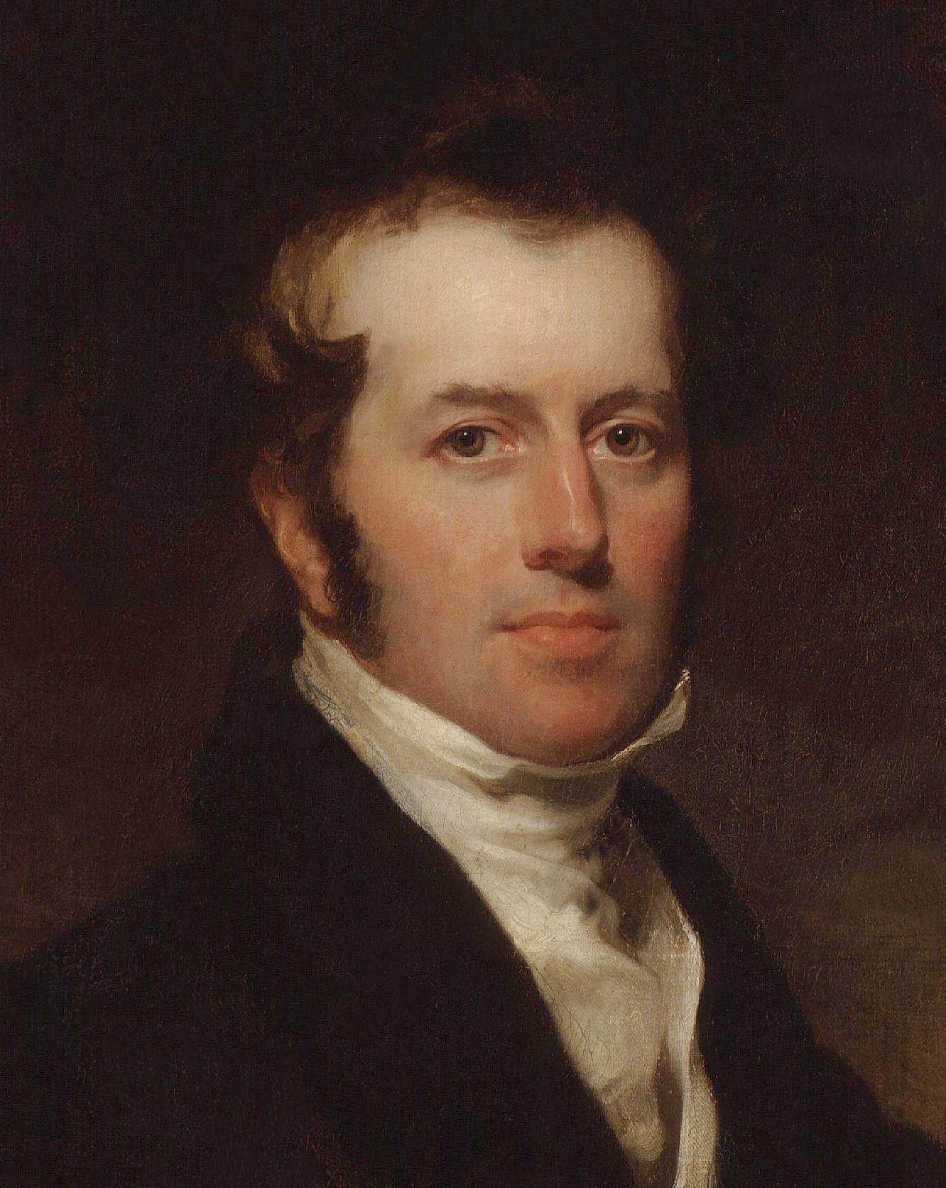 John Georges Net Worth