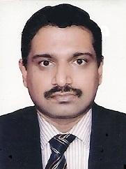 K. G. Suresh Indian journalist