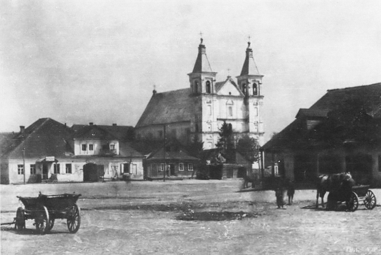 Klecak, Rynak. Клецак, Рынак (1929).jpg