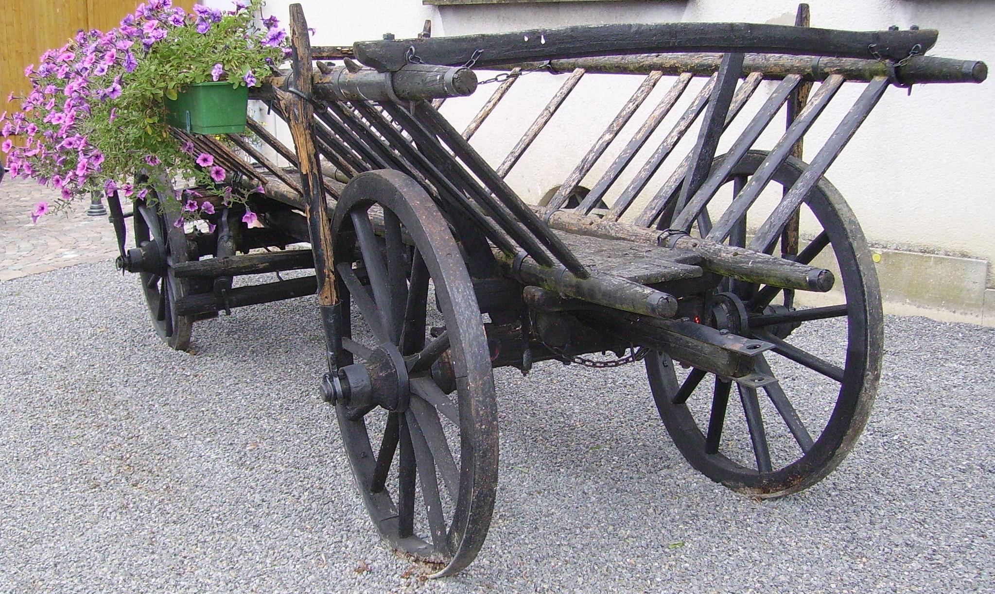 Hammer Heimtex In Aachen : File:Kohlhof Leiterwagen 2.JPG – Wikimedia Commons