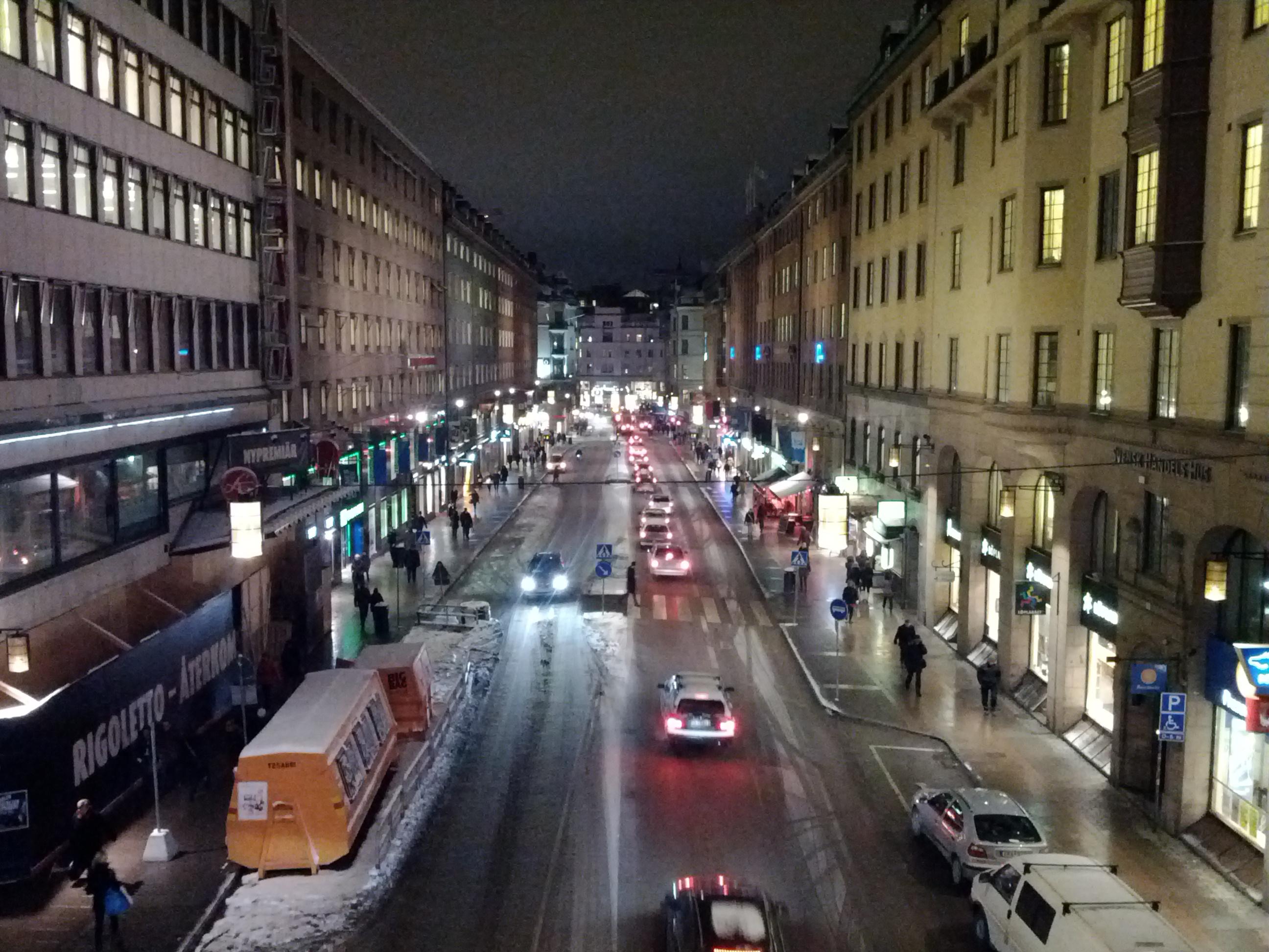 hudläkare kungsgatan stockholm